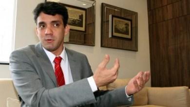 Photo of Thiago Diaz tem rejeição assustadora na disputa da OAB-MA