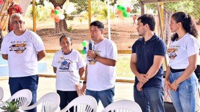 Foto de Prefeitura de São Luís promove Festival Esportivo
