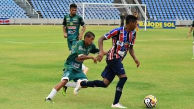 Photo of PAC, MAC, Santa Quitéria e São José estão nas semifinais da Copa FMF