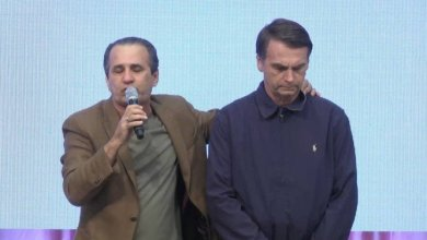 Photo of Silas Malafaia não foi convidado por Bolsonaro para posse