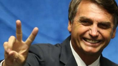Foto de Bolsonaro ratifica promessas de campanha