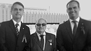 Photo of A máscara de Bolsonaro começa cair