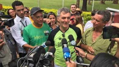 Photo of Bolsonaro ajusta discurso de posse, afirma família