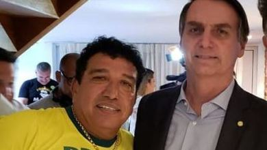 Photo of 'Minha vida não depende de Bolsonaro', diz Magno Malta