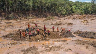 Foto de Vale irá doar R$ 100 mil a cada família atingida em Brumadinho-MG