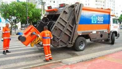 Photo of 300 toneladas de lixo serão retiradas em Copacabana
