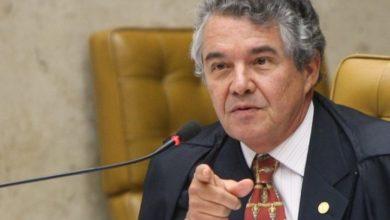 Foto de Marco Aurélio deve acabar com a alegria de Flávio Bolsonaro