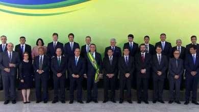 Foto de Novos ministros serão empossados nesta quarta-feira (2)