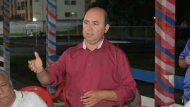 Foto de Bequimãoense Robson Paz é eleito novo presidente do MAC