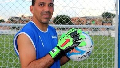 Photo of Goleiro Rodrigo Ramos pede demissão de time baiano
