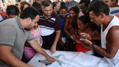 Photo of Flávio Dino autoriza construção de praça em São Luís