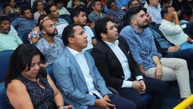 Foto de Vereadores participam de audiência sobre Plano Diretor