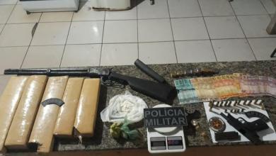 Photo of Polícia mata 2 e prende 7 em Barreirinhas-MA
