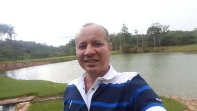 Photo of Zé Martins emite Nota de Pesar pela morte Robert Lobato