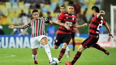 Photo of Fluminense elimina o todo poderoso Flamengo