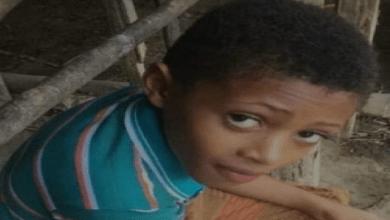 Foto de Menino desaparece em mangue de Bequimão-MA