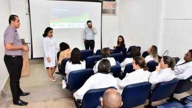 Photo of Hospital Socorrão II reduz fluxo de pacientes