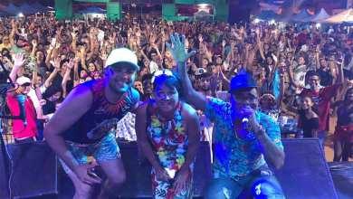 Foto de Carnaval da Vila Conceição reúne o maior público da história