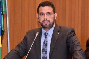 Foto de Deputado Fábio Macedo pede desculpas aos maranhenses