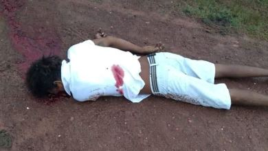 Photo of Jovem é morto a bala em Bacurituba-MA