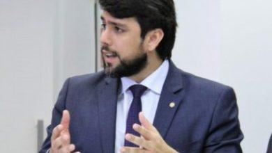 Foto de Pedro Lucas explica veto de trechos da Reforma da Previdência
