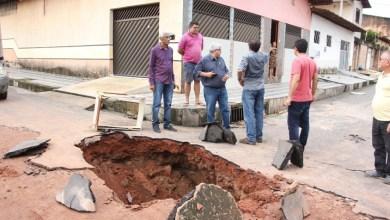 Photo of Dutra decreta situação de emergência em Paço