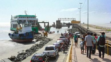 Foto de Passagem para a Baixada via ferryboat vai estar mais cara