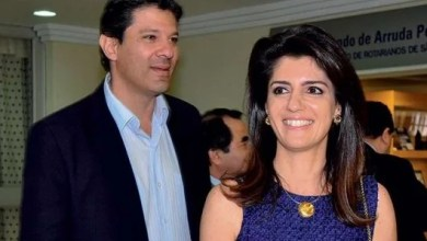 """Foto de Esposa de Haddad recebe """"bol$a"""" de R$ 6 mil na UFMA"""