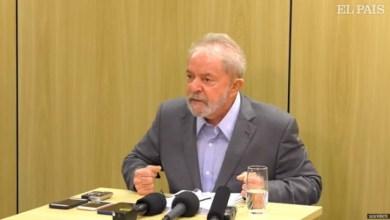 Photo of Entrevista de Lula após 1 ano de prisão