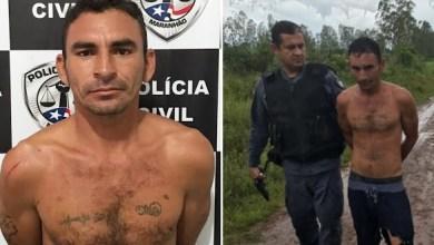 Photo of Homem é preso após estuprar jovem no MA