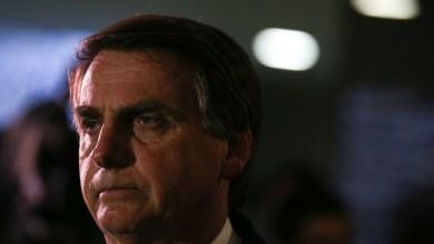 Foto de Bolsonaro bate recorde de denúncias no Conselho de Ética da Câmara