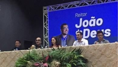 Photo of Candidatura do professor João de Deus, a reitor, tem grande apelo popular