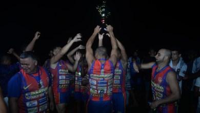 Foto de Barcelona de Floresta é o campeão da Supercopa Bequimãoense 2019
