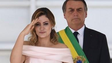 Photo of Bolsonaro corta verba da educação e gasta R$330 mil em sala de Michele