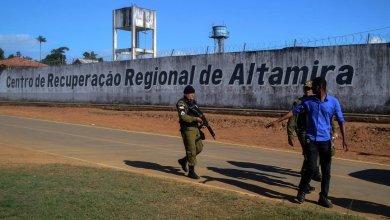 Foto de Já são 57 mortos em presídio no Pará