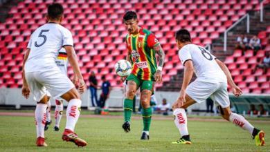 Photo of Sampaio vence Globo-RN no Castelão