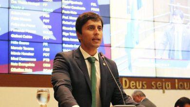 Foto de Duarte Jr sente o peso de opositores na Assembleia Legislativa