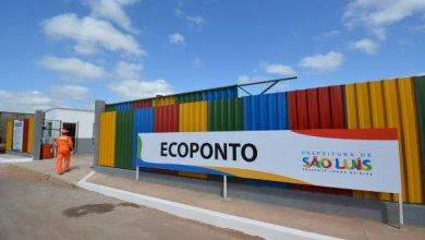 Photo of As maiores obras de Edivaldo Holanda JR até agora foram 13 Ecopontos
