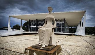 Photo of STF: um Tribunal, 11 ministros e meio bilhão de despesas