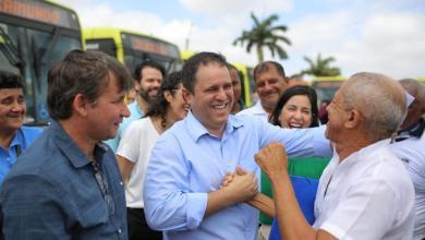 Photo of Edivaldo Holanda Jr inicia reforma do Mercado das Tulhas