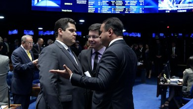 Photo of Senadores querem mais dinheiro pública para campanha