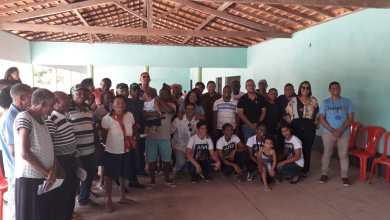 """Photo of """"Meu Quilombo"""" leva assistência social e saúde para o Marajá"""
