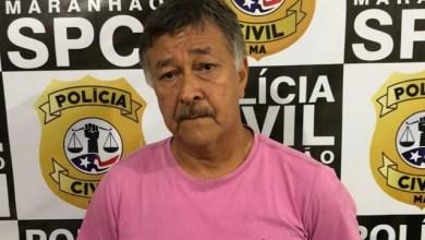 Photo of Polícia prende ex-prefeito de Cururupu-MA