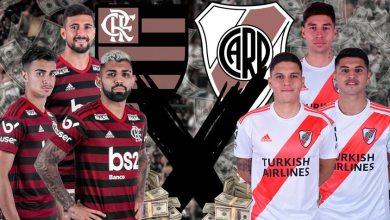 Photo of Flamengo e River Plate farão decisão no Peru