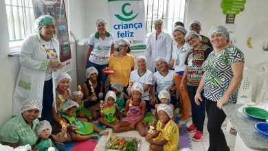 Photo of Representante do Ministério da Cidadania visita Alcântara-MA