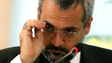 Photo of Batizado de O 'louco do ministro'