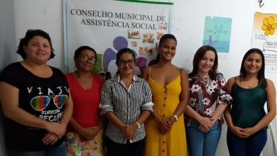 Photo of Conselho Municipal de Assistência Social de Alcântara realiza primeira reunião de 2020