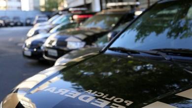 Foto de Bolsonaro cria mais de 500 cargos comissionados na Polícia Federal