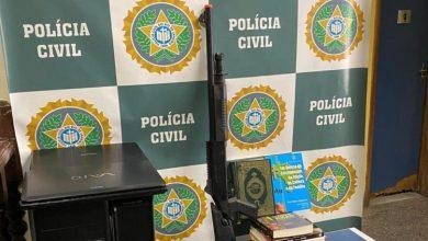 Foto de Suspeito de atentado contra Porta dos Fundos é filiado ao PSL