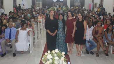 Photo of Vereadora Fátima Araújo realiza 3ª edição do Casamento Comunitário